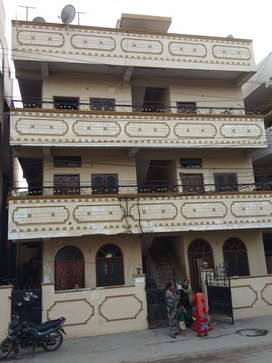 Building g+2 pent house for sale