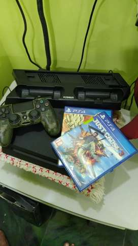 I want to seel Ps4