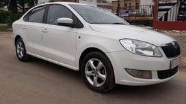 Skoda Rapid Elegance 1.6 TDI CR MT, 2013, Diesel