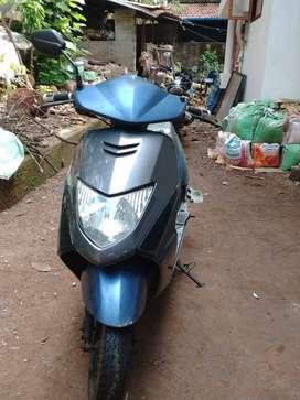 Honda Dio  2010