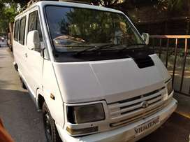 Tata winger Urgent sell in good condition
