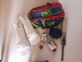 Brand new cricket kit