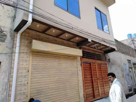 1shop plus luxury dbl story mkn very good for rent value good location