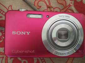 Sony Camera 16megapixel For sale Professional Camera
