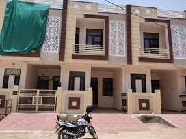 3Bhk Jda Approved Duplex Villa