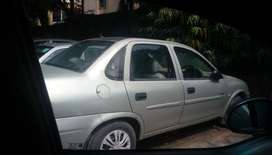 Opel corsa price reduced 80,000