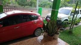 Ford Fiesta 1,4 Trend Matic