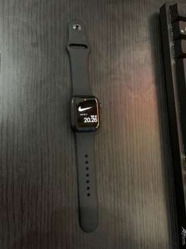 apple watch 6 40mm super mulus space gray