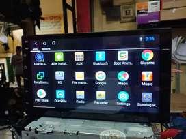 Tv doubledin android layar sentuh ori