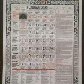 Kalender Bali 2020