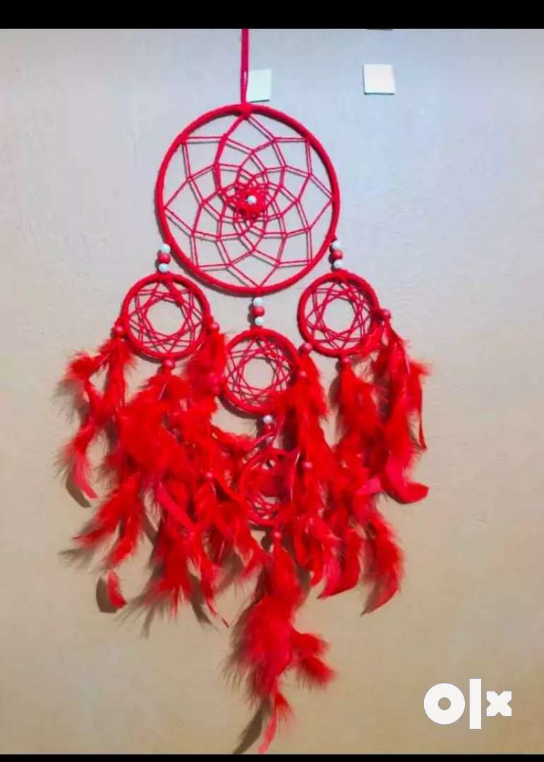 Dream catcher 0