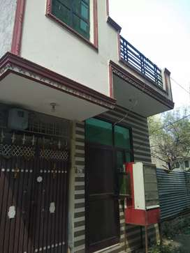 73 sqyd home,old construction,in rajendra park ggn