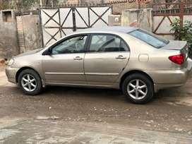 Toyata corola 2004 top model 2024 tak passing