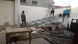 jasa renovasi bangunan