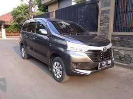 All new avanza E 1,3 manual 2017 Barong Dp minim ajh