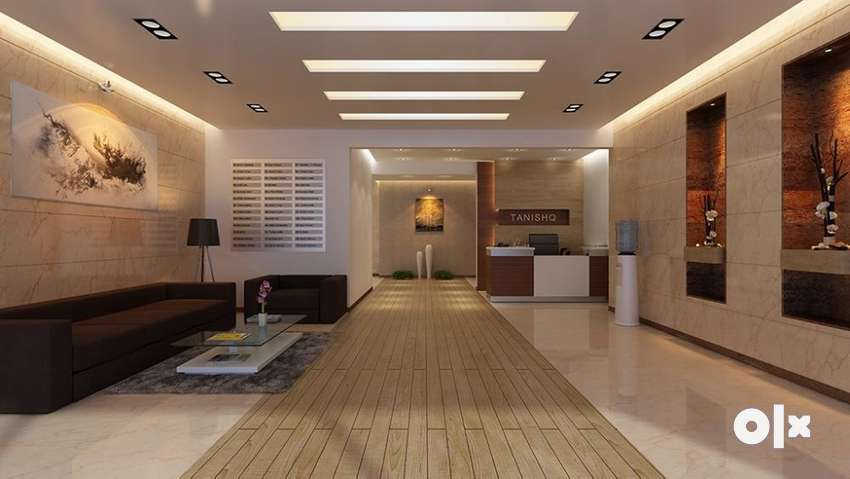 Ready Possession, Fully Furnished 1 BHK Apartments for Sale at Alandi 0