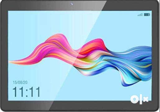 Swipe Slate 2 Tablet (10.1-inch, 3GB, 32GB, Wi-Fi + LTE + Calling) 0