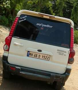 Mahindra Scorpio 2013 Diesel 250000 Km Driven
