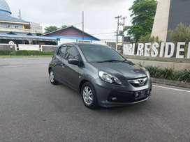 Honda Brio E th 2014 Manual