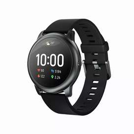 Haylou smart watch solar lso5