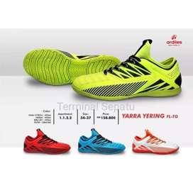Sepatu Futsal Anak ORIGINAL Ardiles Yarra Yering 34-37