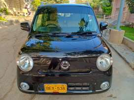 Mira cocoa 2012-16 for sale just like new... like passo vitz