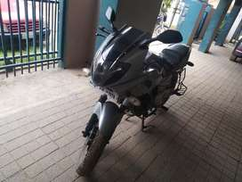 Pulsar 220 in Mint Condition