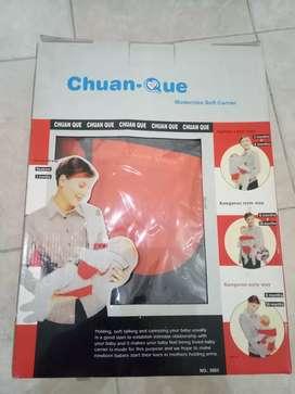 Jual Gendongan Bayi Chuan Que