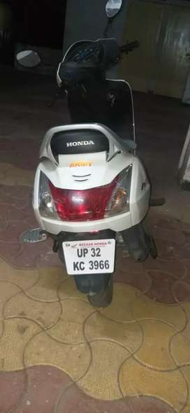 Honda new condition