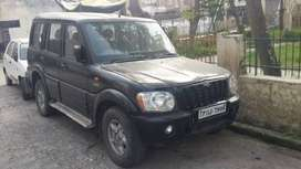 Scorpio car for sale