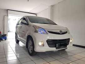 Toyota Avanza VELOZ 1.5 AT 2012 || tt Ertiga Mobilio Livina Innova