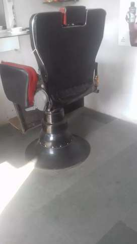 Top condition chair