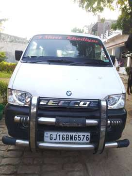 MARUTI SUZUKI EECO GOOD MUST CONDITION