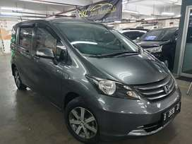 Honda Freed PSD [ E ] AT 2011 Antik KM 46 Rb Record Angs 3,2 Jt