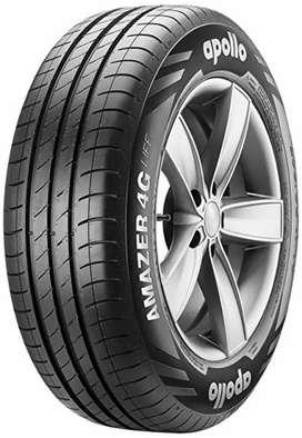 New APOLLO Amazer 4g life tyre 175 70 R14