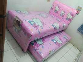 Bed Sorong cantik Kirana