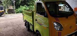 Tata ace zip rent with driver