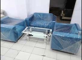 Sofa minimalis dan kekinian