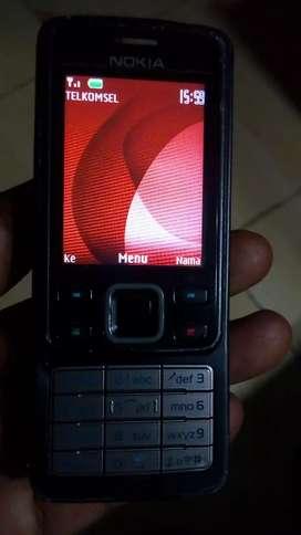 Nokia 6300 normal lancar