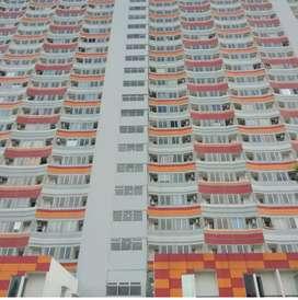 W_Apart 2bedroom Siap Huni Siap Sewa !!