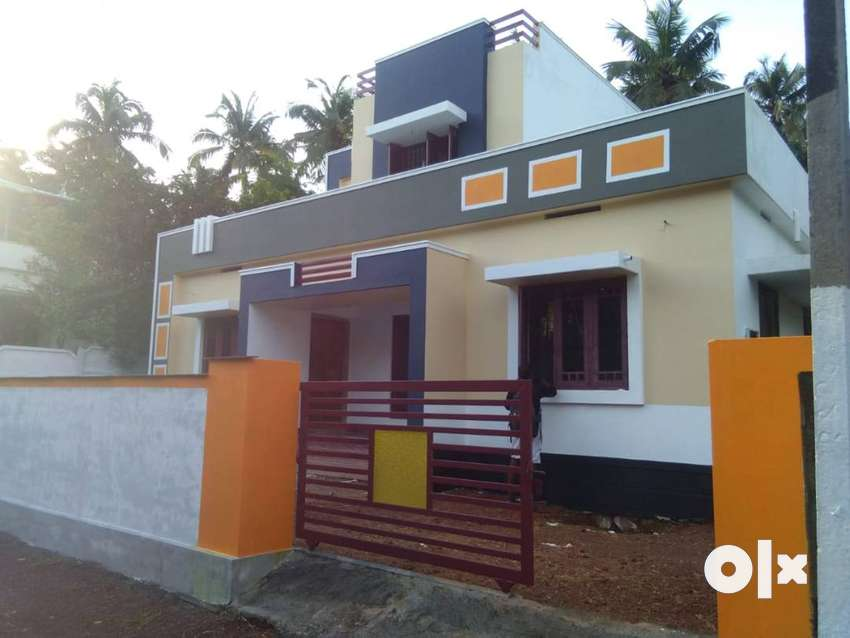 Villa 1750 SqFt/7.5 cent/3 BHK/ 50 lakh/Ammadam Thrissur 0