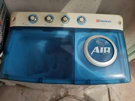 Dawlance Washing Machine Plus Dryer