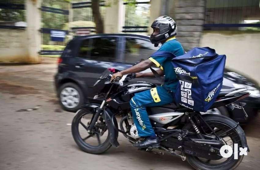 Biker for Tingrenagar 0