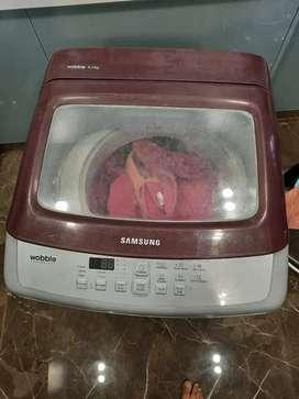 Samsung 6.2 kg  fully automatic washing machine
