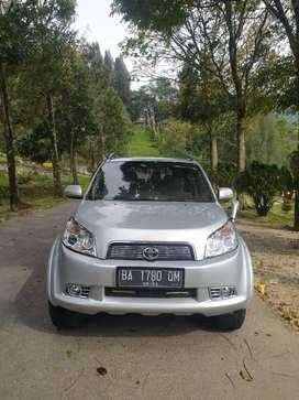 Dijual Toyota Rush 2009