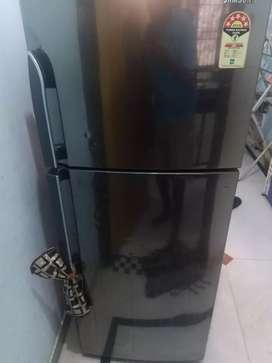 Double door Samsung freeze