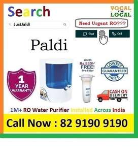 """Paldi RO Water Filter Water Purifier Dolphin COD 9L  Click """"Follow"""" to"""