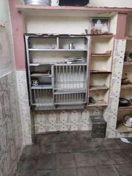 Home for sale in Gujarat housing block in meghaninagar just 23L