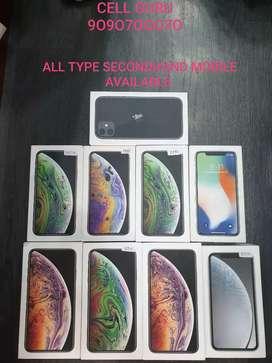 10 month old iphone xs max gray 64gb.price fix fix fix.