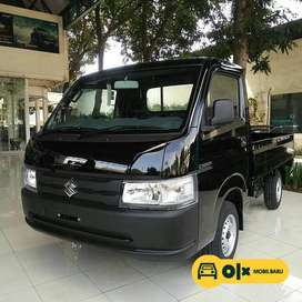 [Mobil Baru] Suzuki Carry Pick Up cash Credit DP 9JTan NEGO